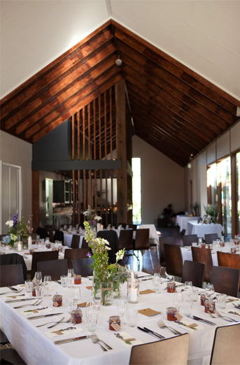 Weddings Grazing Restaurant Royal Hotel Gundaroo